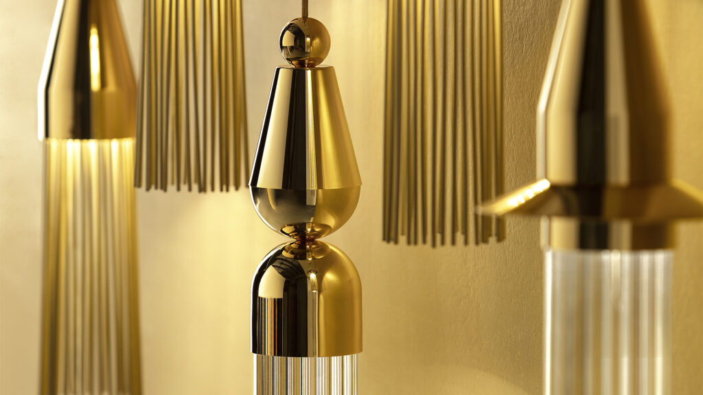 Masiero Gold Edition - Nappe