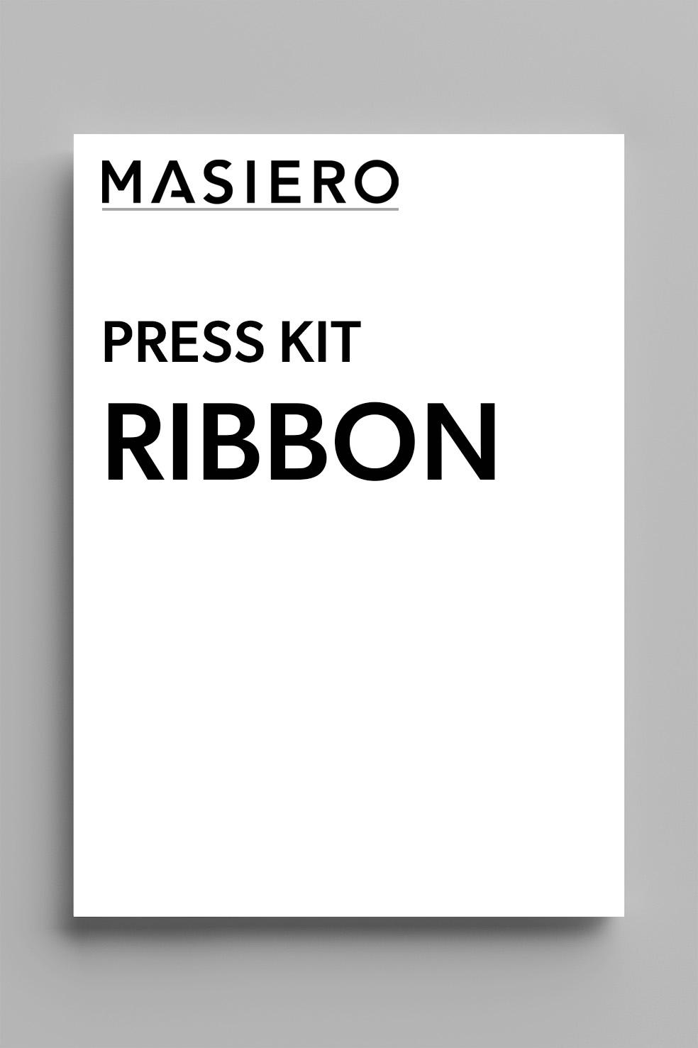 Masiero Press Kit