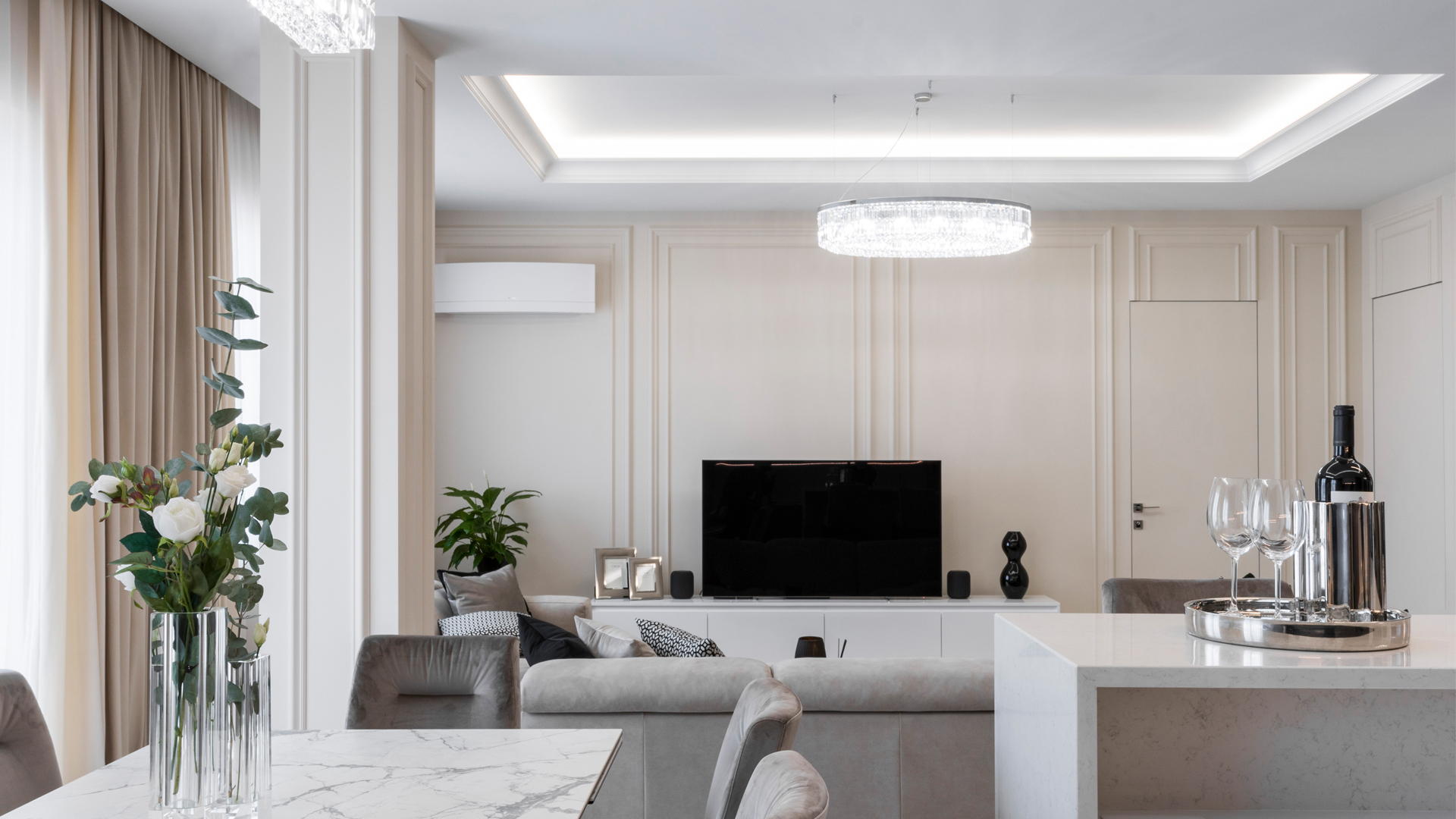 ARMN Apartment by AB+Partners / Masiero